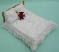 Knitting Patterns For Dollhouse Dolls : bitstobuy - Miniature Knitting Patterns For The Dolls House BOOK